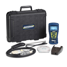 Bacharach 24-8512 Fyrite InTech Combustion Analyzer Reporting Kit