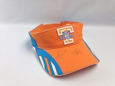 Signed Visor/Hat ~ TN Lady Vols Basketball ~  #5 Pieroni and # 10 Rhodes ~ 2007