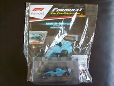 Formula 1 The Car Collection Part 78 March 881 1988 Ivan Capelli