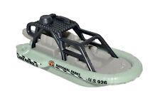 Matchbox 2020 Mbx Coastal Sea Spy Rescue Boat 1:64 Scale Mint Green 84/100
