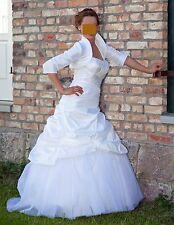"""Brautkleid weiß Gr. 36 von """"Die Brautboutique"""" Neumünster Hochzeitskleid"""