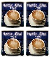 Mystic Chai Spiced Tea 1, 2, 3 or 4 pack