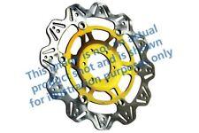POUR APRILIA Non Applicable 850 MANA GT ( ABS Modèle 09>16 EBC VR Disque de