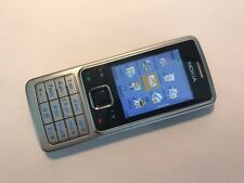 Nokia 6300 - Silver (Unlocked) Mobile Phone - some dead pixels