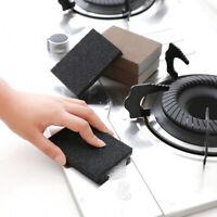 5Pcs Melamine Sponge Kitchen Nano Emery Magic Sponge Cleaner Rub Pot Sponge ^S