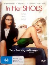 In Her Shoes (DVD, 2006) * USED *