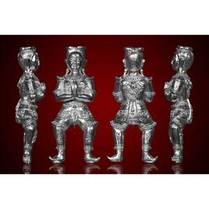 Hoon Payon Thai Amulet Rare LP.Supot Talisman Robot Guardian Voodoo Doll Magic