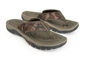 Fox Flip Flop / Carp Fishing Footwear