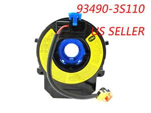 93490-3S110 Sprial Cable Clock Spring Contact Fits Hyundai Elantra 2011-2016
