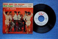 LES SURFS / EP FESTIVAL FX 1442 M / LABEL 2 / BIEM 1965 ( F )