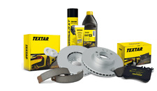 2492201 TEXTAR BRAKE PADS SET KIT