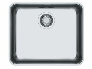 Franke Ancona Single Bowl Undermount Sink