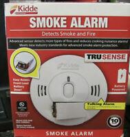 Kidde Smoke Alarm Detect Smoke And Fire 2070-VDSR