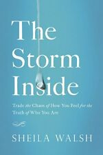 The Storm Inside: Trade the Chaos of How You Feel