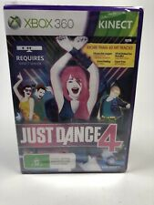 Just Dance 4 Xbox 360 Pal
