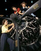 KLM DOUGLAS DC-2 Dramatic PHOTO 167-u