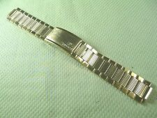 GENUINE NEW OLD STOCK TISSOT GOLD PLATED WATCH BAND