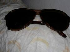 Vintage 70s Ray Ban Vagabond Sunglasses Bausch and Lomb Lenses Aviator Style