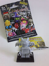 Lego minifigure serie 14 Halloween, Gargoyle, nuovo e completo