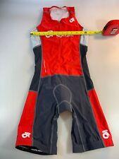 Champion System Womens Link Tri Triathlon Suit Small S (6545-8)