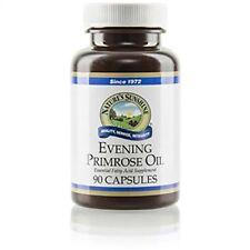 Natures Sunshine Evening Primrose Oil (90 softgel caps)