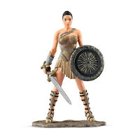 22557 Schleich WONDER WOMAN™ Movie SKU1 (Justice League) Plastic Figure