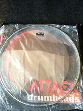 attack drum heads ebay. Black Bedroom Furniture Sets. Home Design Ideas