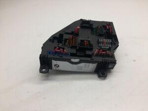 Genuine BMW Rear Power Distribution Box BMW X3 F25 9210860