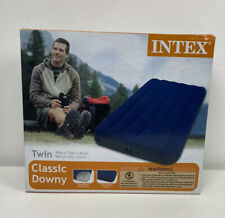 Inflatable Twin Matress