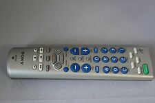 Sony Universal Programmable RM-V302 TV/VCR/Cable/Sat/DVD Remote Control