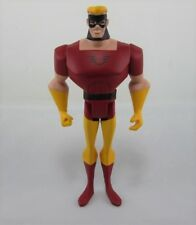 JLU Custom Johnny Quick DC Comics