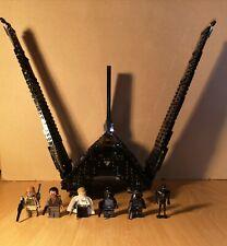 """Lego Star Wars-Set 75156 """" Krennic's Imperial Shuttle"""" -gebraucht-vollständig"""