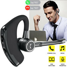 Women Men Bluetooth Headset Wireless Stereo Earbud for Samsung iphone Nokia ZTE
