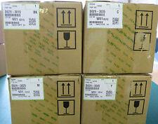 Ricoh desarrollador unidades Set Completo ckmy MP C2800, MP C3300, MP C4000, MP C5000-Ge