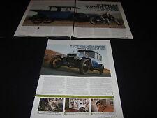 Daimler 16HP Landau articolo REG. NO. XP8310