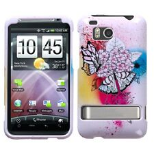 Butterfly Paradise Case Phone Cover HTC Thunderbolt 4G