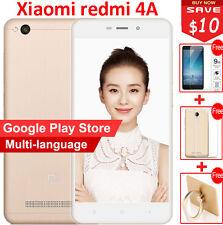 """Original Xiaomi Redmi 4A 5"""" Snapdragon 425 Quad Core 2+16GB 3120mAh MIUI 8 Phone"""