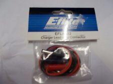 E-Flite plomo Cargador con conector Tx (AEDA 232)