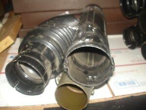 Ryobi bp42 backpack blower 3 pc  tube  part only 510cfm 185 mph bin 628