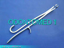 Gunther Tooth Forceps 15