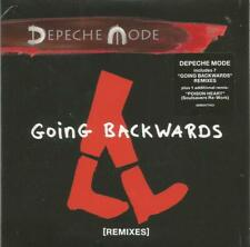Depeche Mode - Going Backwards 2017 CD single, new and sealed