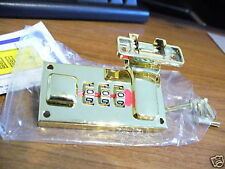 Gibson case lock latch fits Les Paul L-5 es 335 SG 175 Super 400 L5 Flying V TKL