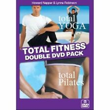 Yoga Special Edition DVDs & Blu-ray Discs