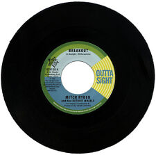 """MITCH RYDER And THE DETROIT WHEELS  """"BREAK OUT""""   MONSTER 60's CLUB CLASSIC"""