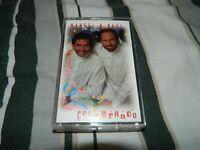 Hansel Y Raul  CELEBRANDO  Cassette RARE OOP CHARANGA