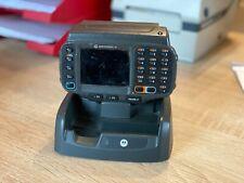 Symbol Motorola WT4090 Barcode Scanner wearable Terminal mobile Computer Zebra