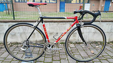 Racing Bike Alan R 303 Carbon Road Bike Carbon Campagnolo Record 8 Speed 52