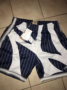 New York Yankees Big Face Mitchell & Ness Swingman Shorts XXL