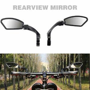 Rückspiegel Fahrradspiegel Spy Space Spiegel Fahrrad Universal 3D Für E-Bike DE