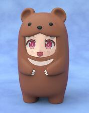 Nendoroid More Brown Bear Face Parts Case